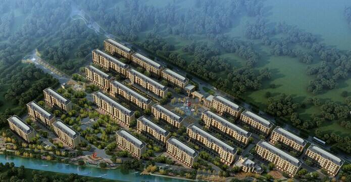 崔寨镇绿阳社区