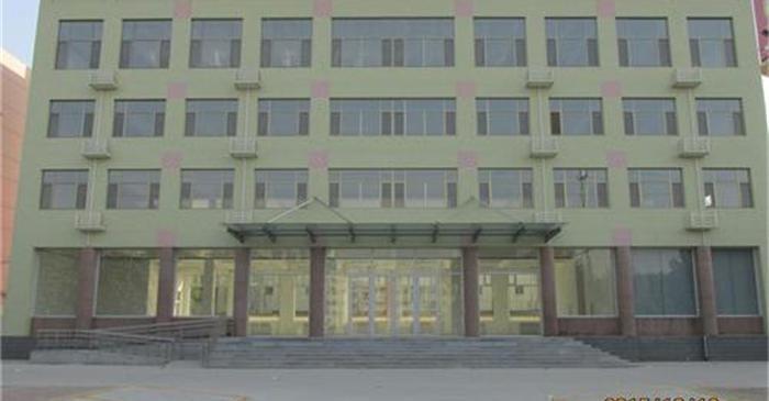 济阳县移动公司生产附属设施工程