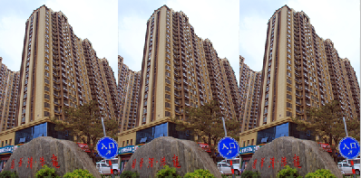 龙港·清华园